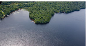 Tupper Lake Land For Sale - Green Bay