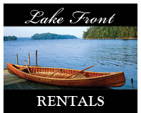 Adirondack Waterfront Vacation Rentals by Martha Day Realty